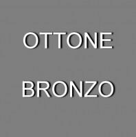 Ottone-Bronzo-Alluminio